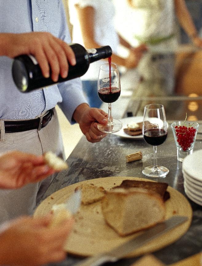 Cork and Wine (120)